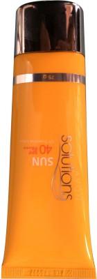 Avon Solutions Sun Uv Protective Lotion - SPF 40 PA+++