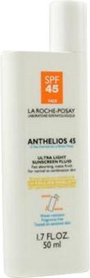La Roche-Posay Anthelios 45 Ultra Light Sunscreen Fluid - SPF 45