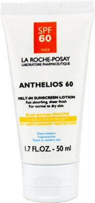 La Roche-Posay Anthelios 60 Melt-in Sunscreen Lotion - SPF 60