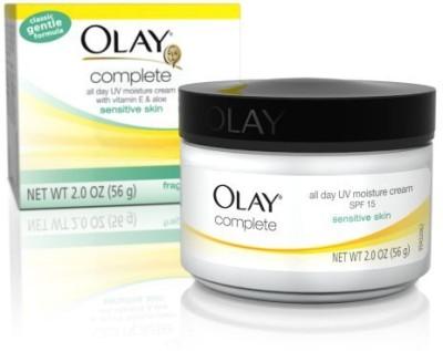Olay Complete All Day Uv Moisture Cream - SPF 15