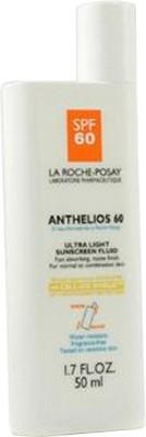 La Roche-Posay Anthelios 60 Ultra Light Sunscreen Fluid - SPF 60