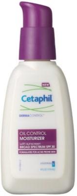 Cetaphil Oil Control Facial Moisturizer - SPF 30 PA+