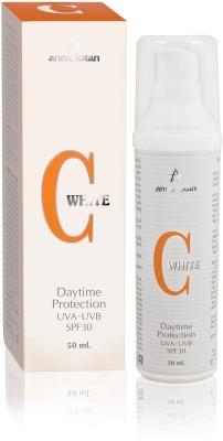 Anna Lotan C White Daytime Protection Uva-Uvb - SPF 30 PA++