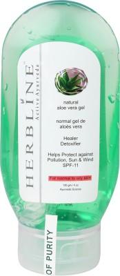 Herbline Aloe Vera Gel - SPF 11 PA+