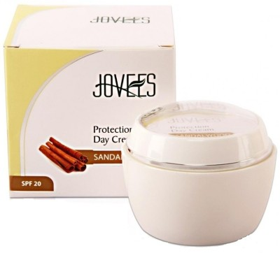 Jovees Sandalwood Protection Day Cream - SPF 20