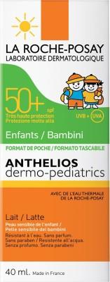 La Roche Posay milch/lotion - SPF 50 PA+