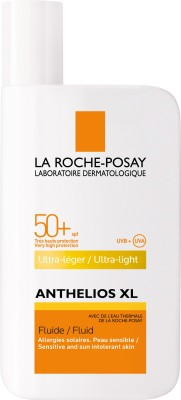 La Roche-posay Anthelios XL SPF Fluid Ultra-light - SPF 50+