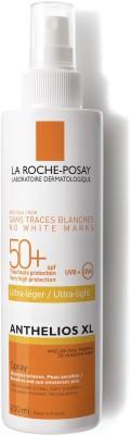 La Roche-Posay Anthelios XL SPF 50+ - SPF 50 PA+