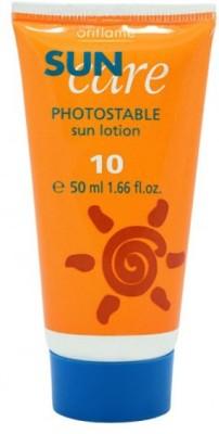 Oriflame Sweden Sun Care Lotion - SPF 10 PA+