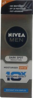 Nivea Dark Spot Reduction Moisturiser - SPF 30