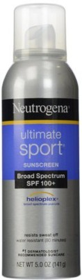 Neutrogena Ultimate Sport Sunscreen Spray Spf100+ - SPF 100+ PA+++