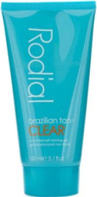 Rodial Brazilian Tan Clear Non-tinted Self Tanning Gel