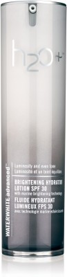 H2O Plus Waterwhite Advanced Brightening Hydrator Lotion SPF 30 - SPF 30 PA++
