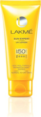 Lakme Sun Expert - UV Lotion - SPF 50 PA+++