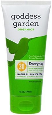 The Naked Bee 5.5 oz (163 ml.) the naked bee vitmin c moisturizing sunscreen 163.