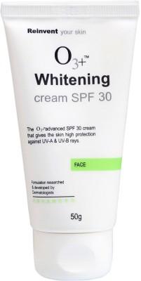 O3+ Whitening - SPF 30