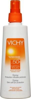 Vichy Capital Soleil Spray - SPF 50