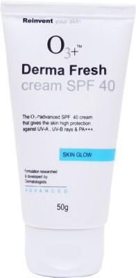 O3+ Derma Fresh - SPF 40 PA+++