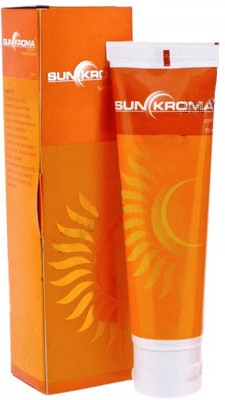 Sunkroma Sunscreen Lotion - SPF 30 PA+++