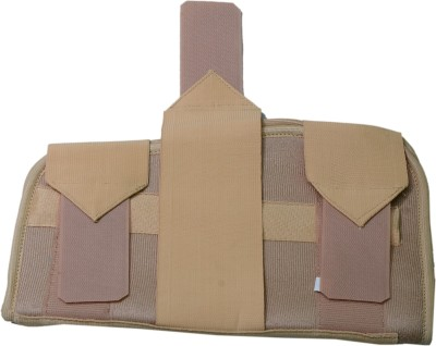 Vkare Immobilizer - 12 Inch Knee Support (M, Beige)