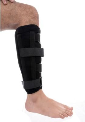 Grip India Tibia Brace Wrist Support (L, Multicolor)