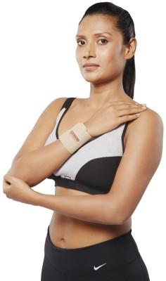 Apex Orthowear WRIST BRACE WITH DOUBLE LOCK -L Wrist Support (L, Multicolor)