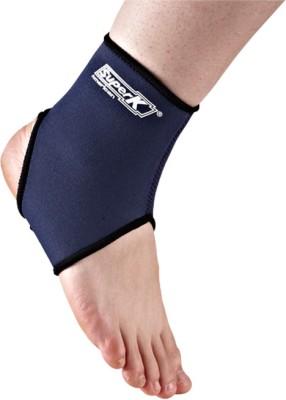 SUPER-K Ankle Supporter-Large Ankle Support (L, Blue)
