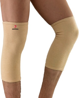 Omtex Super Knee Support (M, Beige)
