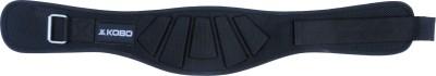 Kobo Weightlift Belt Back Support (XL, Black)