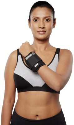 Apex Orthowear WEIGHT CUFF-1KG Wrist Support (S, Multicolor)