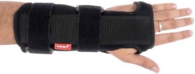 Grip India Wrist & Forearm Brace Wrist Support (Free Size, Multicolor)