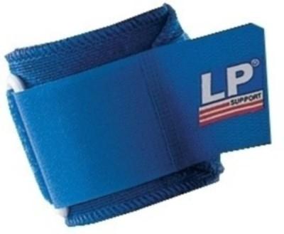 LP LP Support Wrist Support (Free Size, Blue)