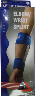 LP Support Bowling Splint Right Tennis Elbow Support