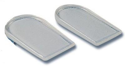 KGCPL Heel Pad Medium/Large Foot Support (L, Blue)