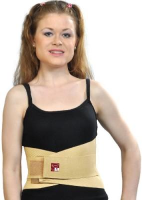 Vitane Perfekt Corset Belt Lumbar Support (M, Beige)