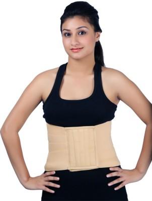 Modern Medical Aids Sacro Lumbar Belt Super Fine Back Support (S, Beige)