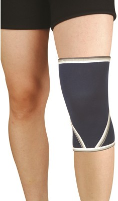 B Fit Usa Knee Support (Black)