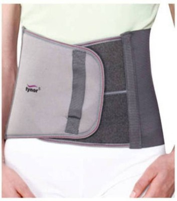 Tynor Abdominal Support 9 Abdomen Support (S, Grey)