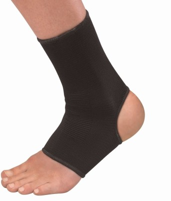 Liveup Ls5772 Ankle Support NA (M, Multicolor)
