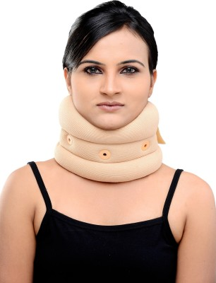 Bodyguard GG101 Neck Support (L, Beige)