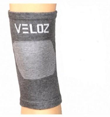 Veloz Knee Cap Nanotech (L, Grey)