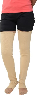 Bodyguard GG610 Knee, Calf & Thigh Support (L, Beige)