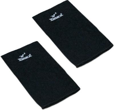 Vinex KneeCaps - 1000 (Pair) Knee Support (Free Size, Black)