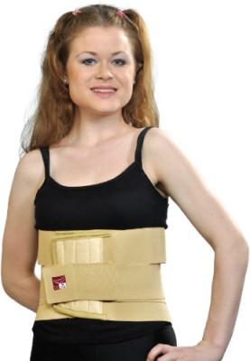 Vitane Perfekt Lumbar Sacro Belt Lumbar Support (XL, Beige)
