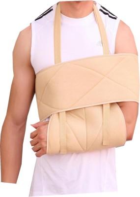 Zcare Pharma Sling Immobilizer Shoulder Support (M, Beige)