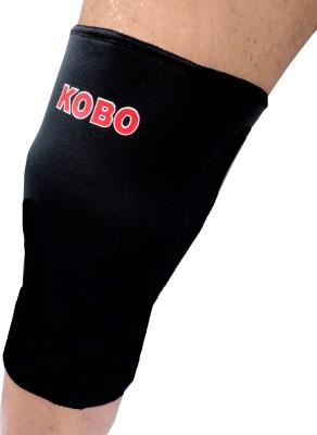 Kobo Knee Support Knee Support (M, Black)