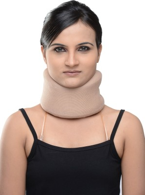 Bodyguard GG102 Neck Support (S, Beige)