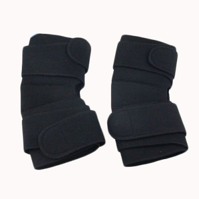 Vedic Deals Tourmaline Self Heating Knee Support Knee, Calf & Thigh Support (Free Size, Black)