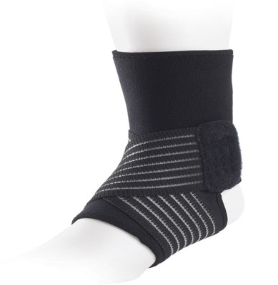 Liveup Ls5674 Ankle Support NA (M, Multicolor)