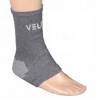 Veloz Ankle Cap Nanotech (L, Grey)